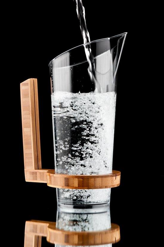 Well Jug oogstrelende Dutch Design Waterkan