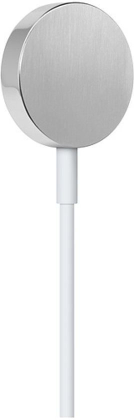 Apple MU9G2ZM/A smartwatch-accessoire Charging cable White