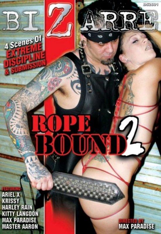 Rope Bound 2