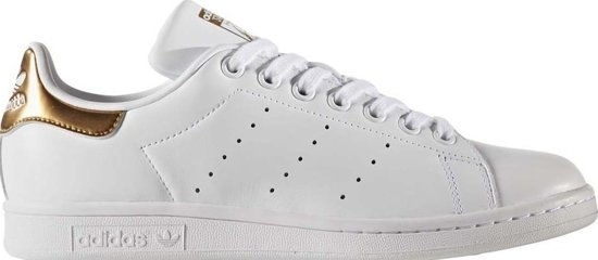 Adidas stan smith w wit