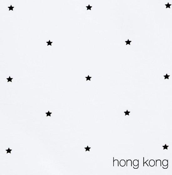 Puckababy Mini Inbakerslaapzak 3/6 m - Hong Kong