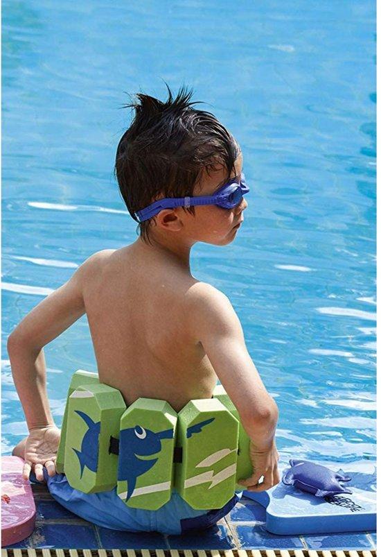 Beco Sealife - Zwemgordel voor kinderen - Geel – 2-6 jr / 18-30 kg
