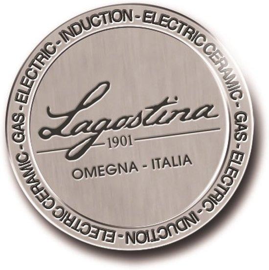 Lagostina Accademia Lagofusion Kookpan à 18 cm