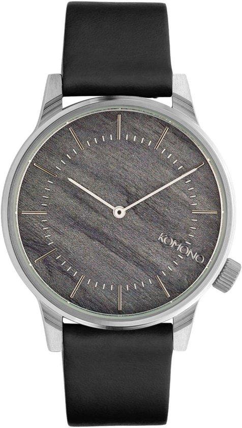 669bd3565ef bol.com | Komono Core Winston Ash horloge KOM-W3015