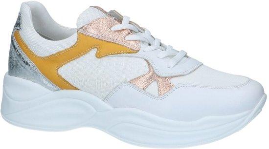 Witte Sneakers NeroGiardini