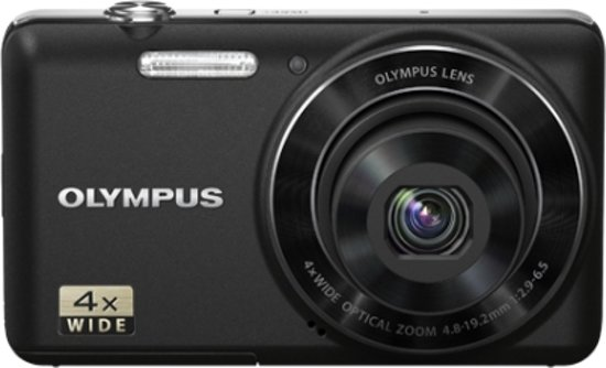 Olympus VG-150 - Zwart