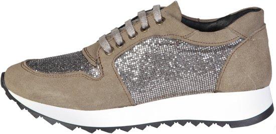 Brown Chaussures Ana Lublin Q81aUMxL