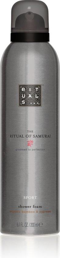 RITUALS The Ritual of Samurai Sport Doucheschuim - 200 ml