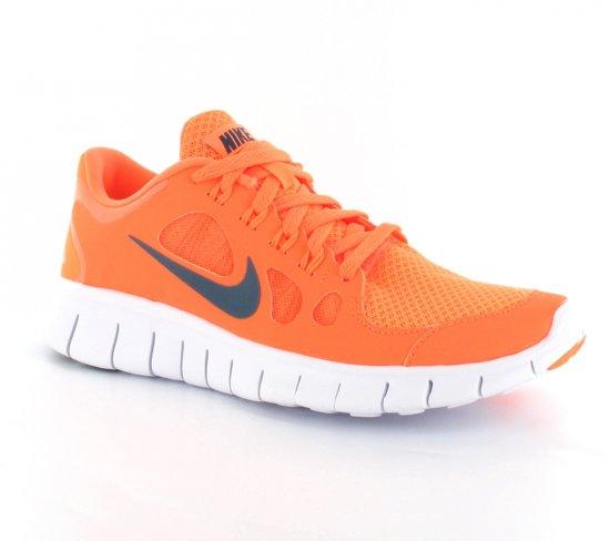 official photos 4e2b1 3bff4 Nike Nike Free 5.0 - Hardloophandschoenen - Kinderen - Maat 36,5 - Fluor  Oranje