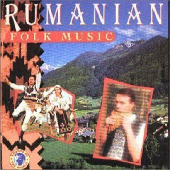 Rumanian Folk Music