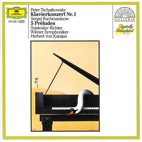 Piano Concerto Etc