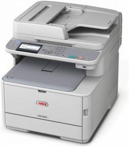 Bol Oki Mc332dn All In One Laserprinter