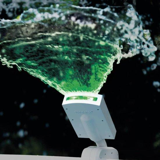 Intex LED Zwembadsproeier PP 28089