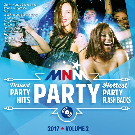 Mnm Party 2017.2