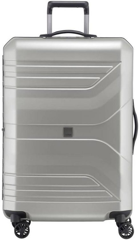 Titan Prior Reiskoffer - medium - 69cm - Ice Silver
