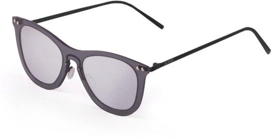 Ocean Sunglasses - ARLES - Unisex Zonnebril Grijs