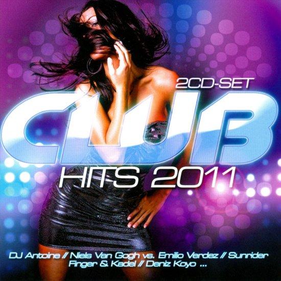 Club Hits 2011