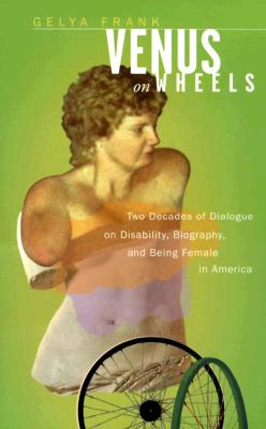 Venus on Wheels