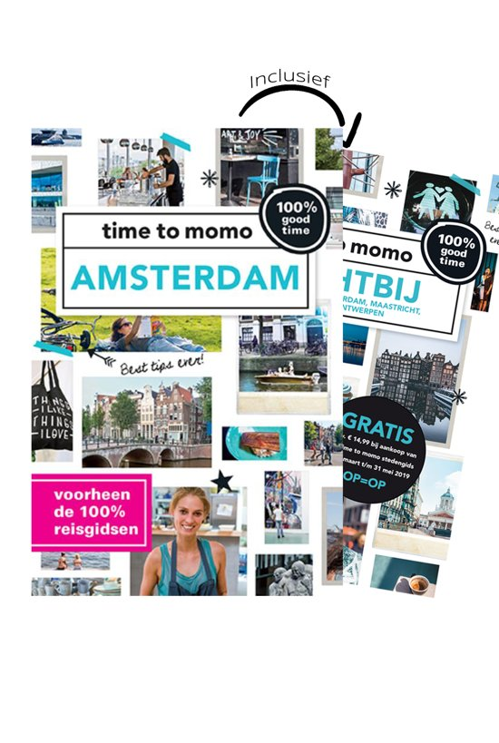 Time to momo - Amsterdam