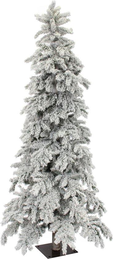 black box monterey spruce kunstkerstboom 245 cm hoog zonder verlichting