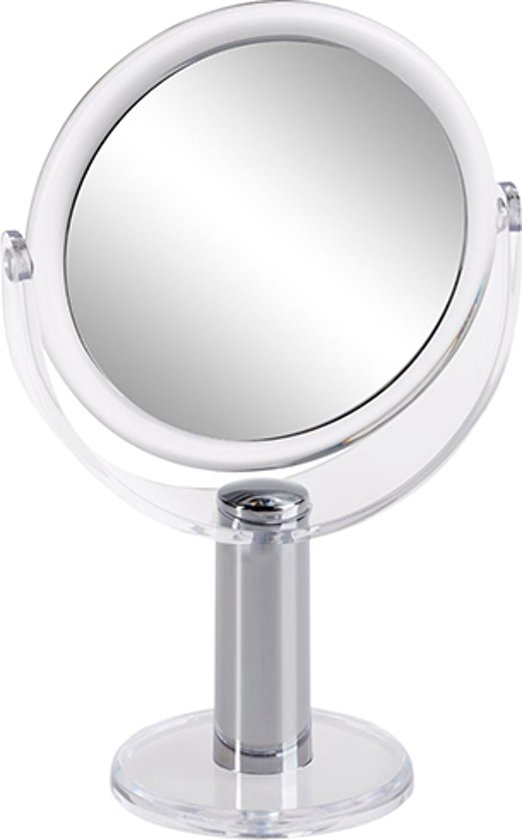 bol.com | Make-up spiegel op voet (7x vergrotend)