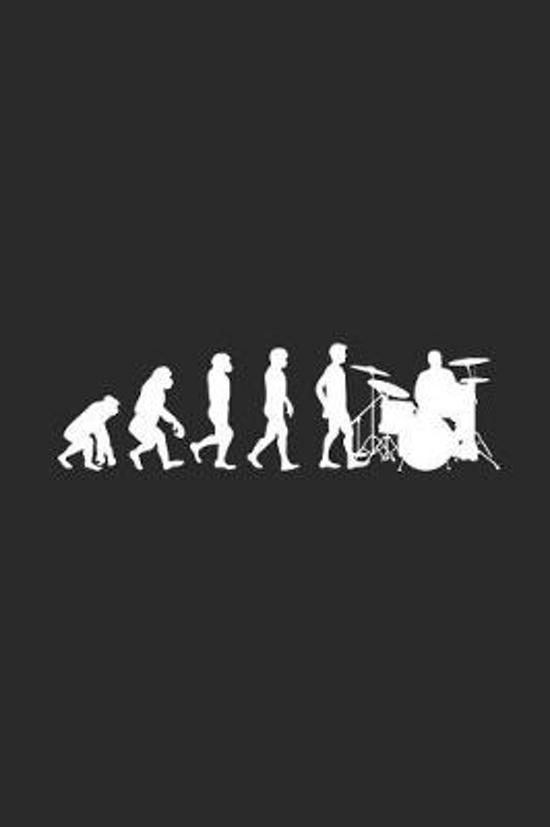 Evolution Drums
