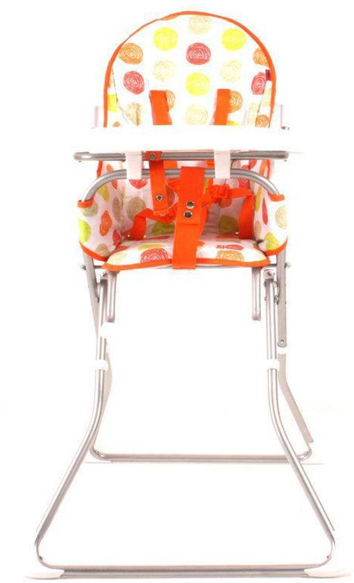 KEES - Kinderstoel - Appel Multi colour