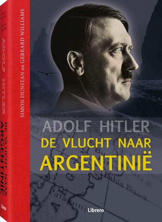 Boek cover Adolf Hitler van Simon Dunstan (Paperback)