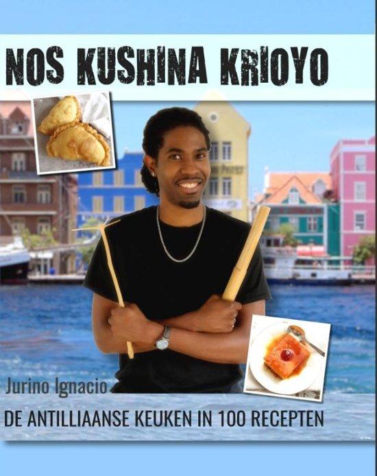 Bolcom Nos Kushina Krioyo 9789082438208 Jurino Ignacio Boeken