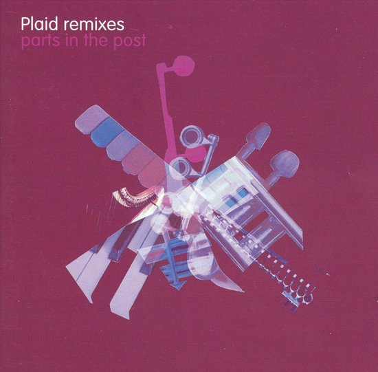 Remixes-Parts In The Post