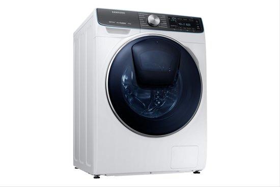 Samsung WW9BM760NOM QuickDrive - Wasmachine