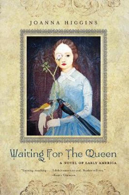 Waiting for the Queen