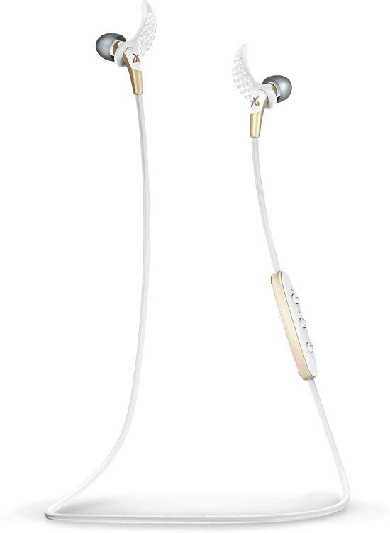 Jaybird Freedom - Draadloze Bluetooth Sport oordopjes - Wit