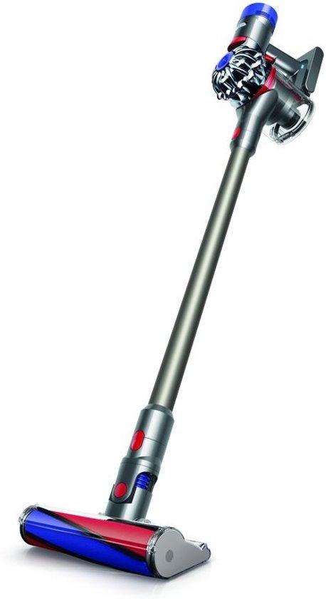 Dyson V8 Parquet - Steelstofzuiger