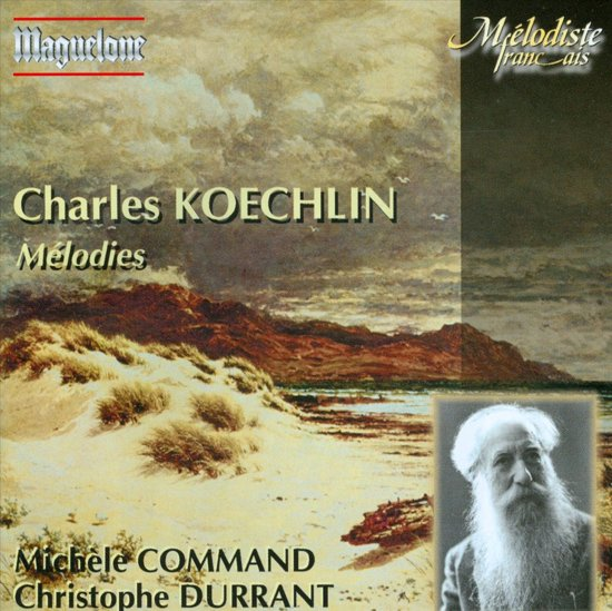 Koechlin C: Melodies
