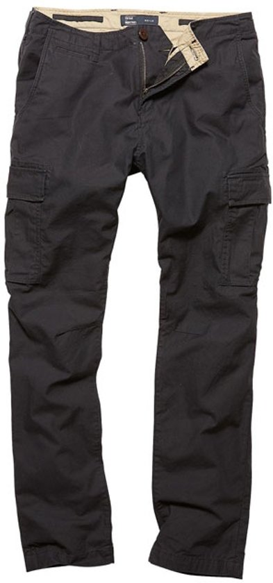 Vintage Industries Mallow pants black