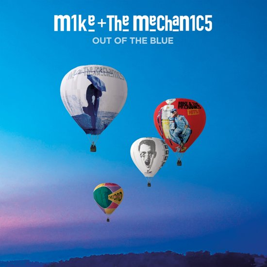 Out Of The Blue -Ltd-