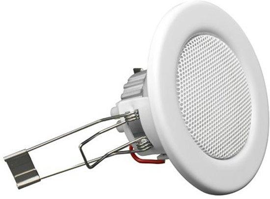 KEF Ci50 Geborsteld Wit (per stuk)