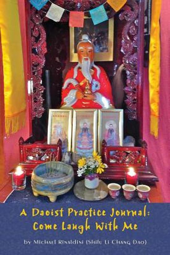 A Daoist Practice Journal