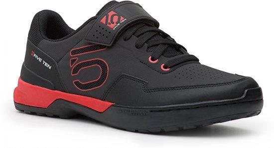 Five Ten Kestrel Lace schoenen Heren rood/zwart Maat UK 11 | EU 46