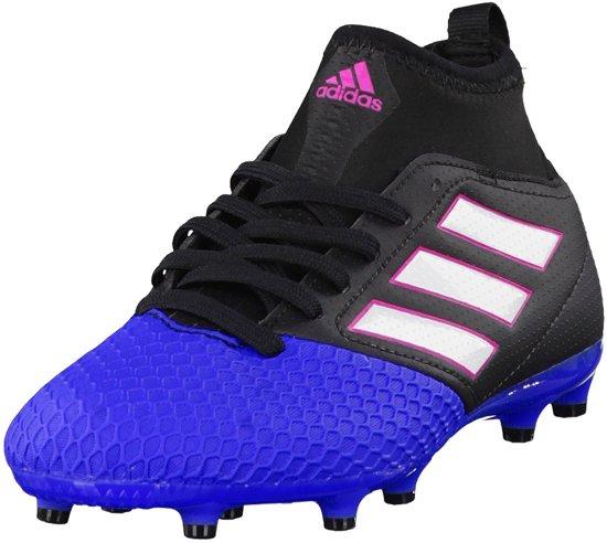 Adidas - Ace 17,3 Fg Jr Football - Unisexe - Le Football - Noir - 33
