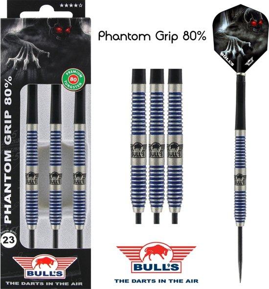 Bull's Phantom Grip Micro - 24 gram