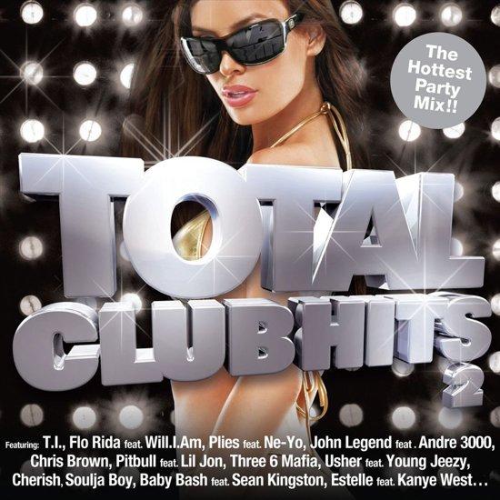 Total Club Hits, Vol. 2