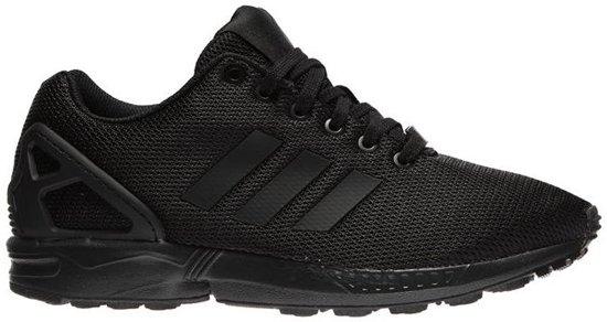   adidas ZX Flux Sneakers Maat 42 Mannen zwart