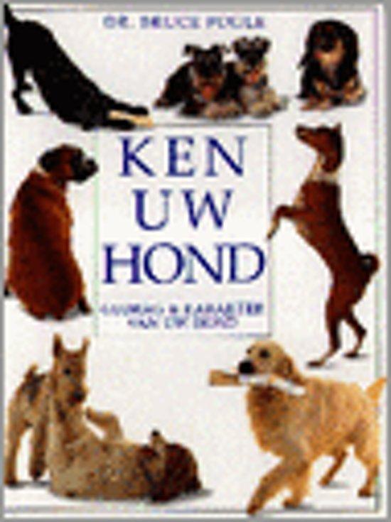 Ken uw hond (3e dr) - Fogle  