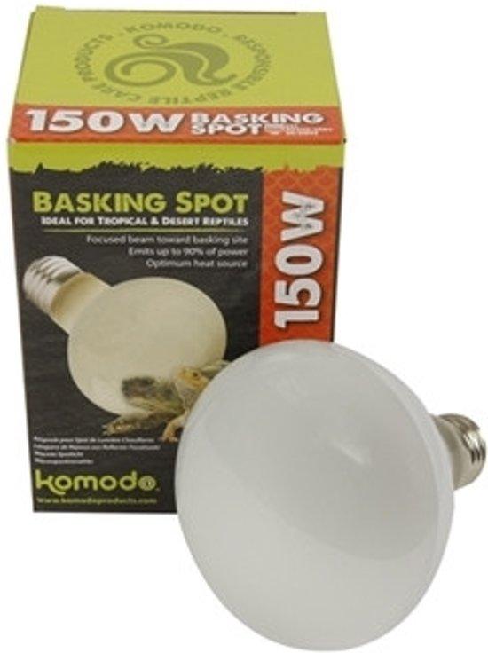 Komodo Hoeklamp - ES 50 Watt