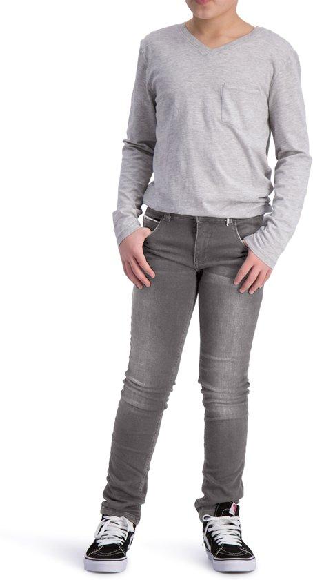 Jongens en Meisjes Jeans - Spijkerbroek Fire Fly Jogg Jeans maat 86