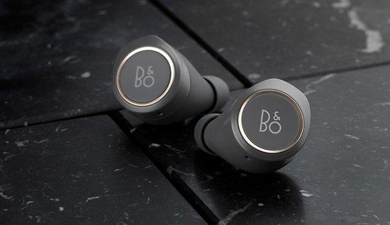 Bang & Olufsen BeoPlay E8 Grijs