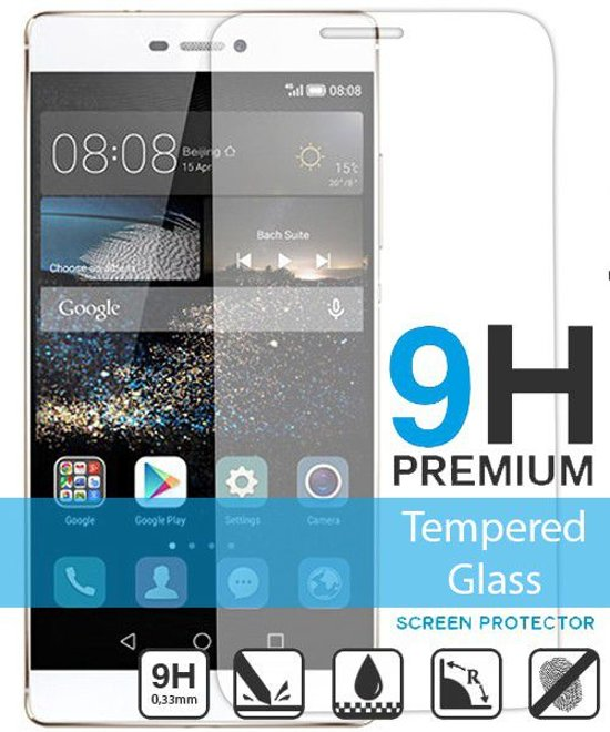 Huawei Ascend P8 0.25mm Tempered Glass Screen Protector in Spiere-Helkijn/Espierres-Helchin