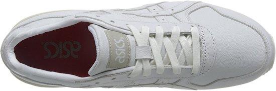 2 Gt Maat 43 ii 1 Asics Heren Wit Sneakers RZSw8